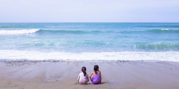 Los trajes de baño para niños que harán que disfruten de la playa o piscina