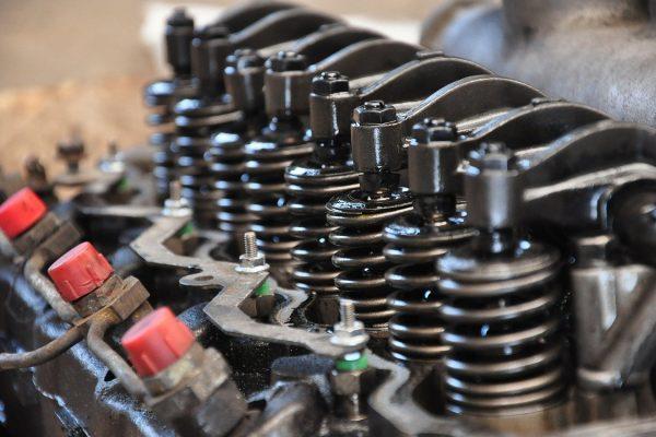 Aditivos de motor