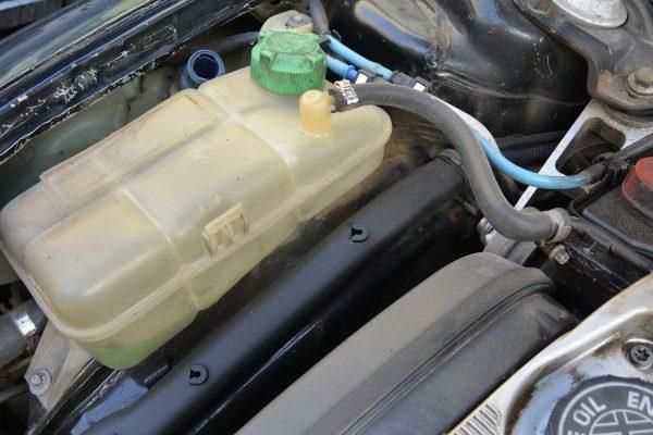 Anticongelantes para motor