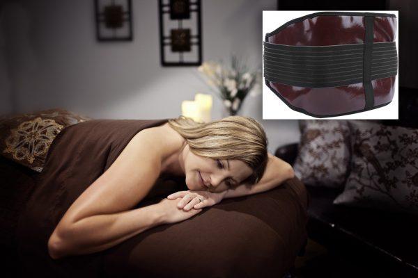 Calefactores para masaje