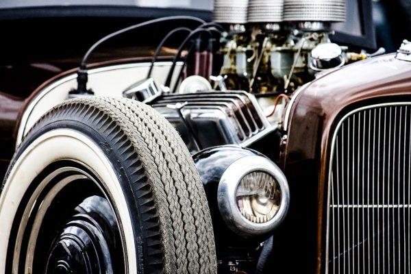 Lubricantes para motor