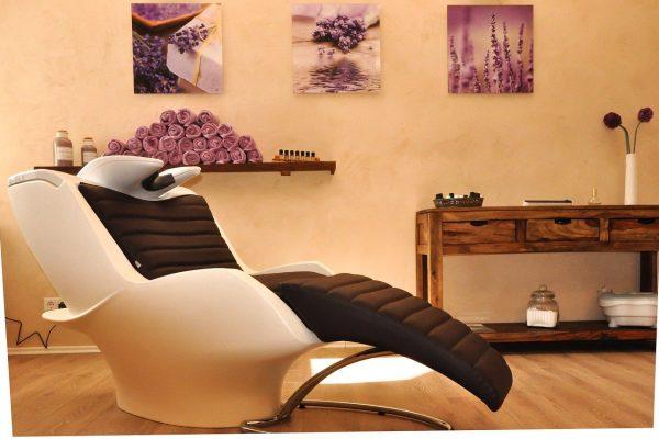 Sillas para masaje