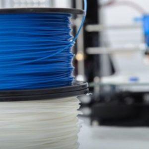Tipos de filamentos para impresoras 3D