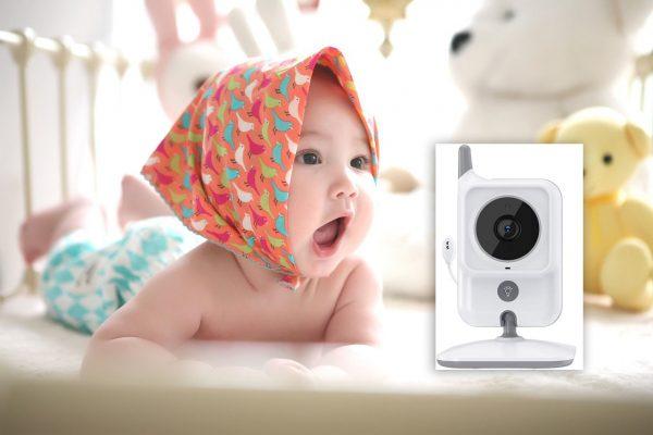 Vigilancia bebés