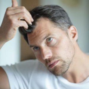 ¿Pueden salir canas por estrés?