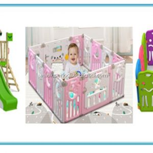 Parques infantiles para casa más vendidos