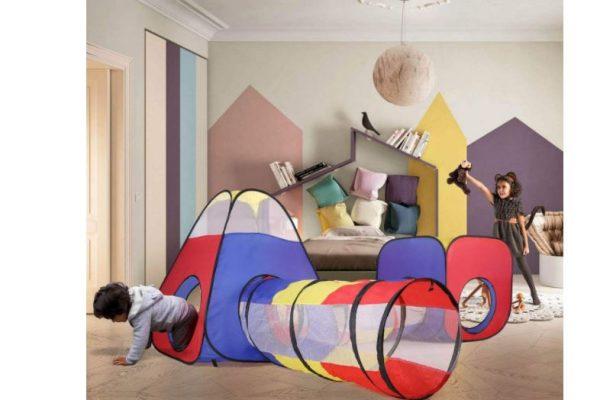 Parques infantiles para casa