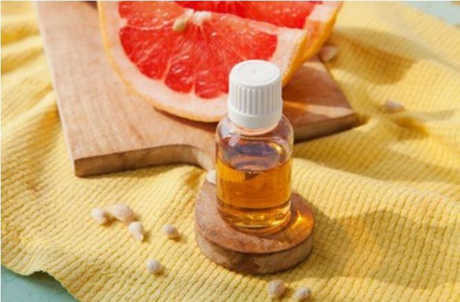 ¿Para qué sirve el extracto de semilla de pomelo?