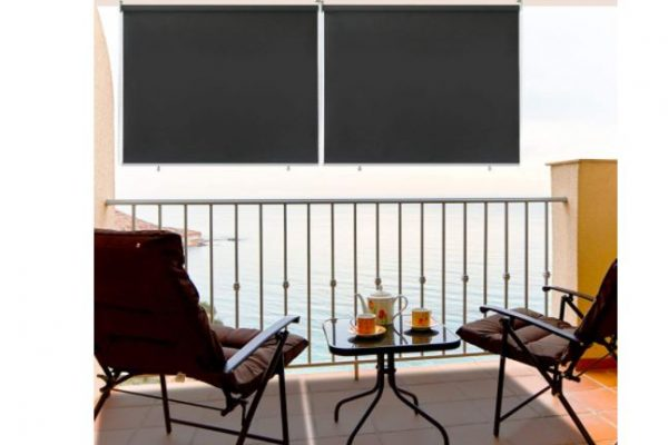 Toldos verticales para balcones recomendados en Amazon