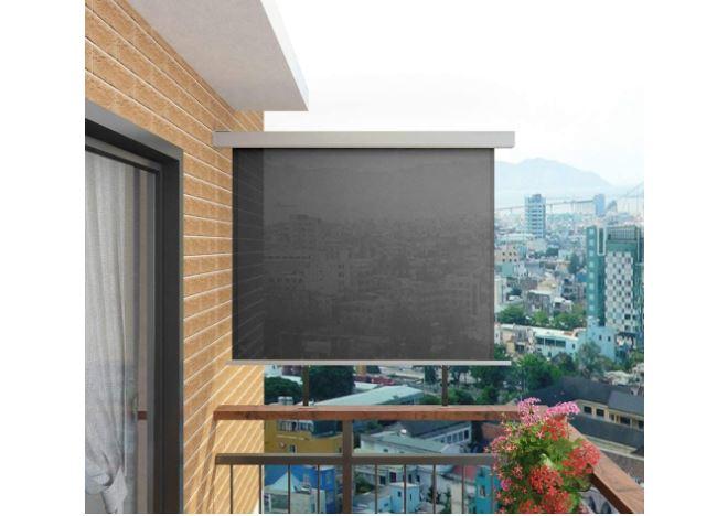 Toldos verticales para balcones recomendados