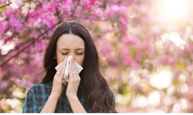 Aceites esenciales para mejorar los síntomas de alergias estacionales