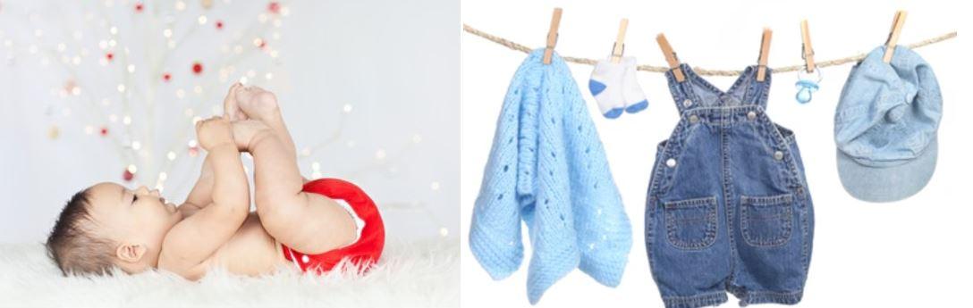 Ranitas y petos para bebé más vendidos en Amazon