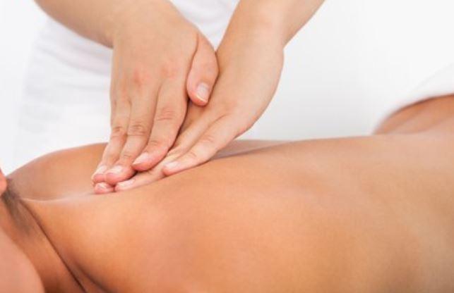 aromaterapia para masajes