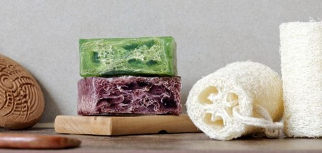 Beneficios esponjas luffas