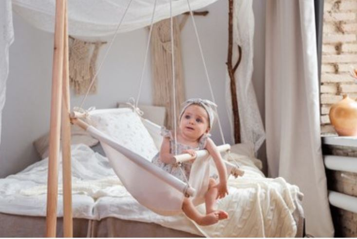 Columpios infantiles para casa más vendidos en Amazo