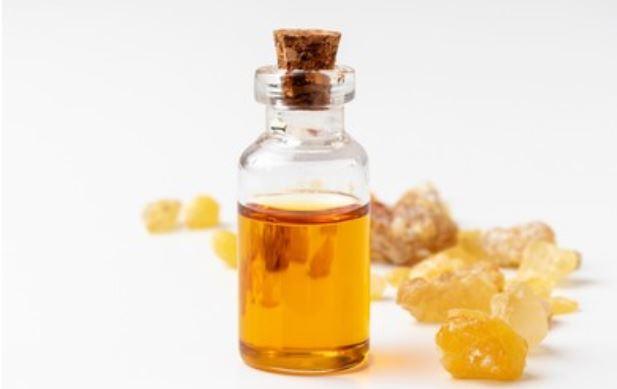 Beneficios del aceite frankincense