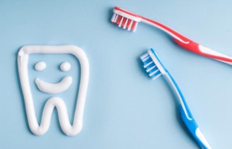 Pasta de dientes para niños con o sin fluor