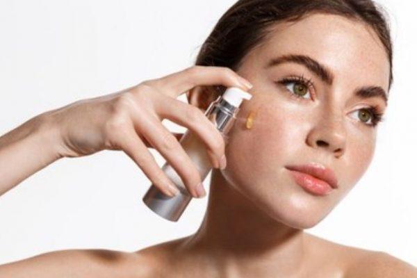 ácido láctico en la piel?
