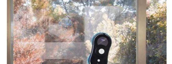 Robots limpiacristales más vendidos en Amazon 2021
