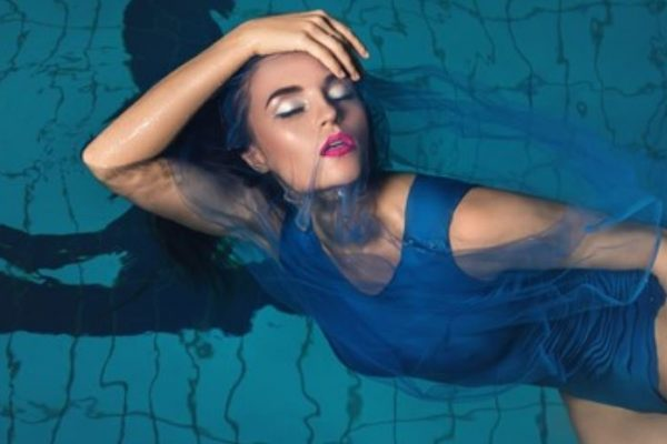Mejores maquillajes waterproof o resistentes al agua