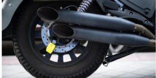 Candados de disco para moto más vendidos