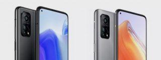 Diferencias entre el Xiaomi 11T y el 11T Pro 5G