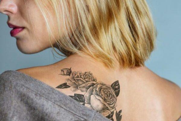 crema hidratante usar sobre los tatuajes