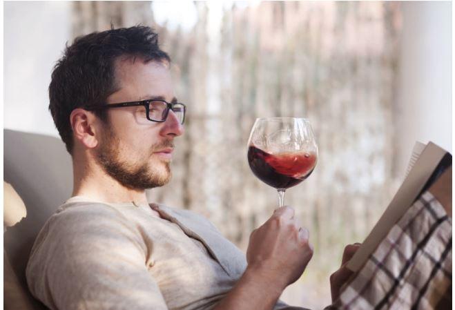 Regalos para amantes de vino