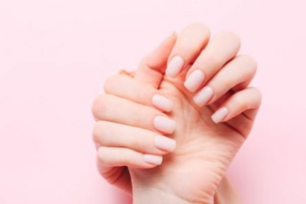 esmaltes uñas calcio