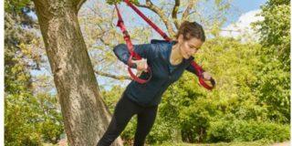 Beneficios del entrenamiento en suspensión